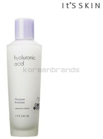 it`S SKIN Hyaluronic Acid Moisture Emulsion