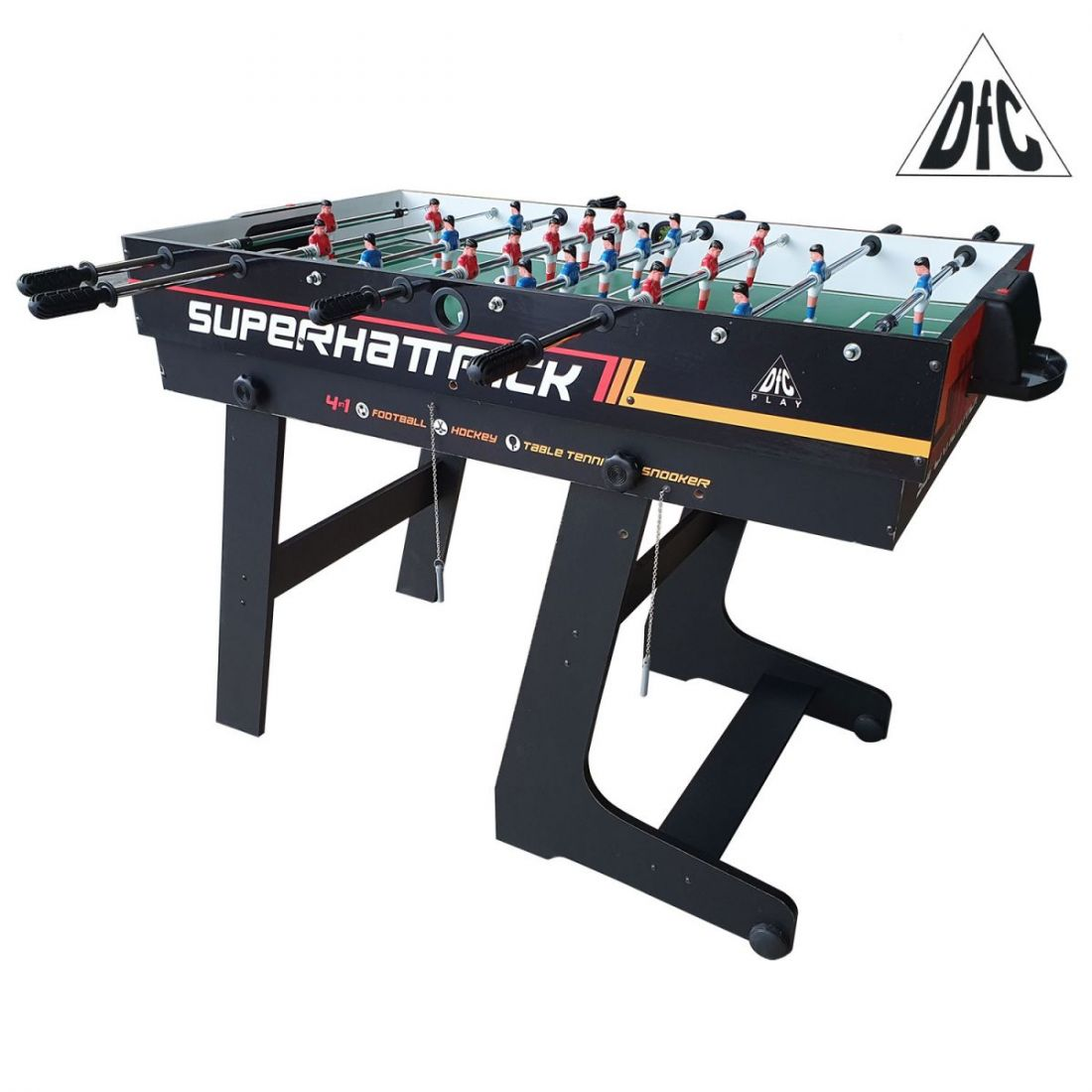 DFC SUPERHATTRICK 4 в 1 SB-GT-08