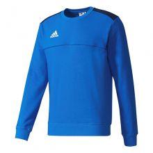 Спортивная кофта adidas Tiro 17 Sweat Top синяя