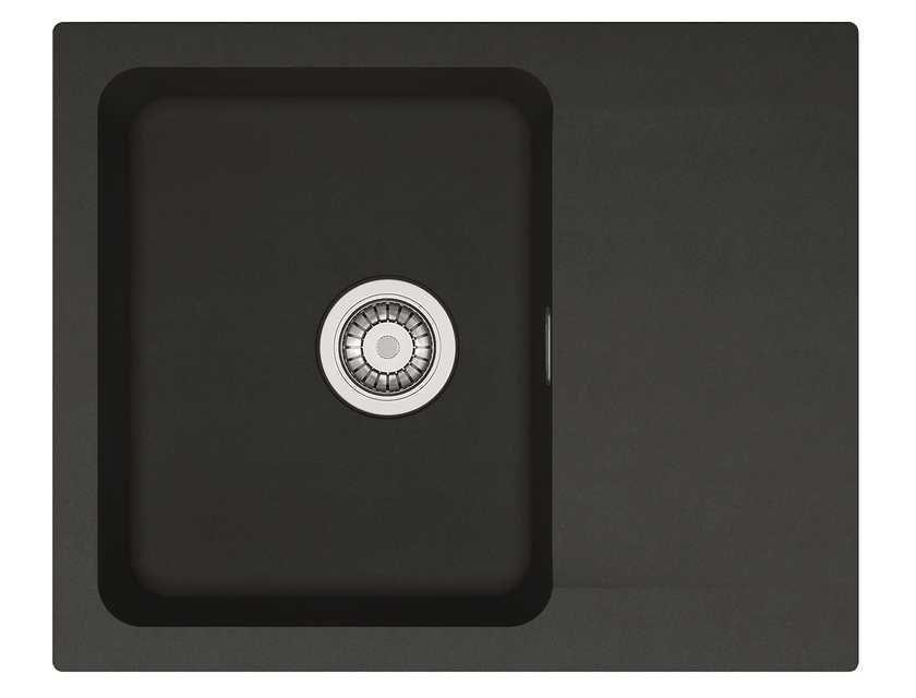 Врезная кухонная мойка FRANKE OID 611-62 62х50см полимер 114.0443