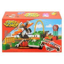 Конструктор Super Wings (Супер крылья)