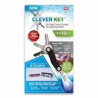 Органайзер для ключей CLEVER KEY (5)