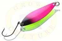 Блесна Grows Culture Trout Spoon 40 мм / 3 гр / цвет:  023