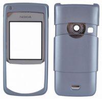 Корпус Nokia 6681 (blue)