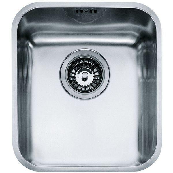 Врезная кухонная мойка FRANKE GAX 110-30 33.2х37.2см нержавейка 122.0021.439