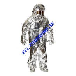 Комплект теплоотражательной одежды ТОК-200