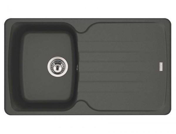 Врезная кухонная мойка FRANKE AZG 611-86 86х50см искусственный гранит 114.0489