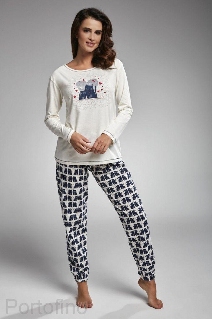 685-160 Женская пижама Cornette