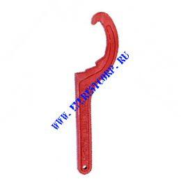 Ключ для пожарной соединительной арматуры К-150