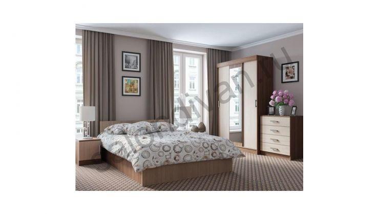Спальный гарнитур «ЭДЕМ 5»