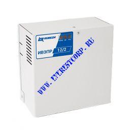 Источник вторичного электропитания резервированный ИВЭПР12/2 1х7