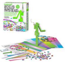 Устройство для поделки бумажных бус Reycled Paper Beads