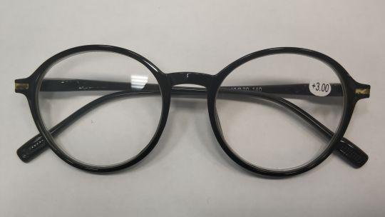 Готовые очки  с диоптриями 6311