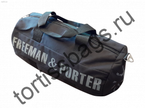 701-К-99 БРЕЗЕНТ Спортивная сумка