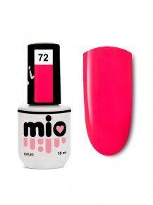 MIO гель-лак для ногтей 072,10 ml