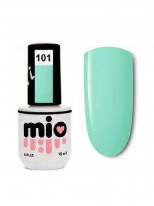 MIO гель-лак для ногтей 101, 10 ml
