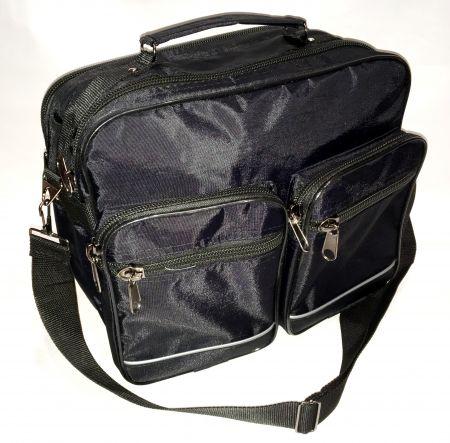 504-Г-015/10 жатка сумка деловая