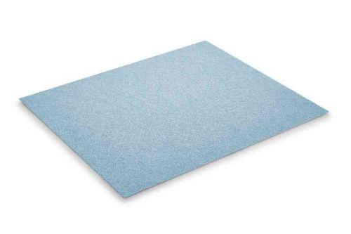 Шлифовальные листы 230x280 P180 GR/50 Granat Festool