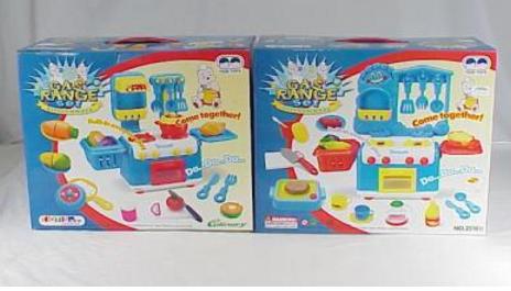 """Игровой набор """"Кухня"""" в коробке"""