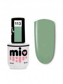 MIO гель-лак для ногтей 113, 10 ml