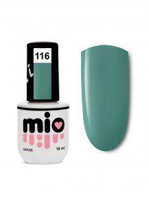 MIO гель-лак для ногтей 116, 10 ml