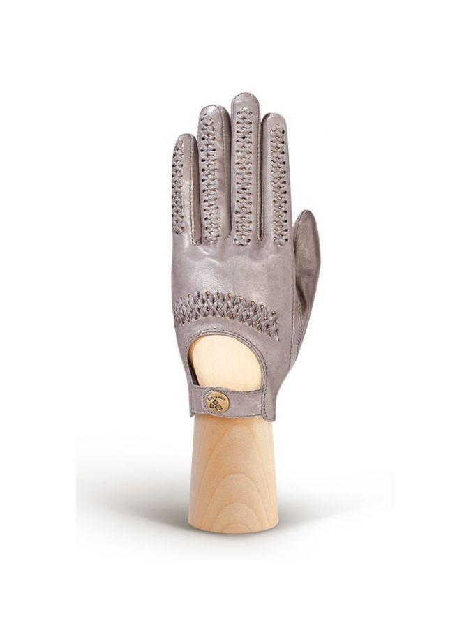 Мужские перчатки для вождения ELEGANZZA