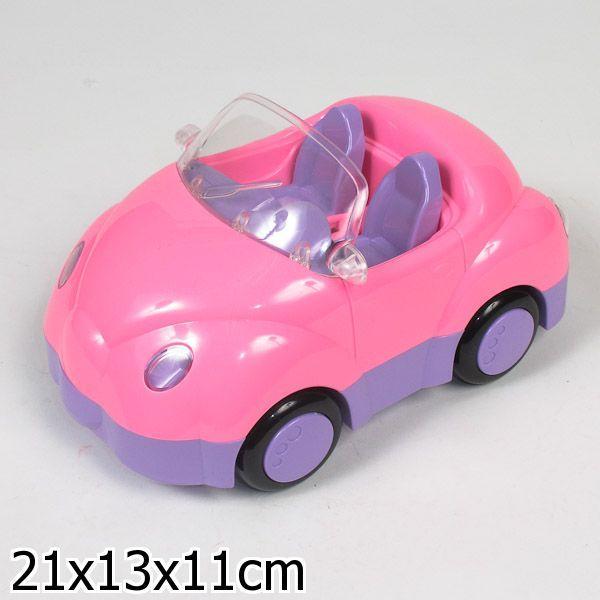 Авто для девочек