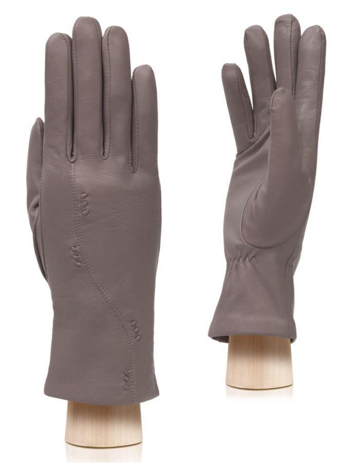 Стильные осенние перчатки LABBRA