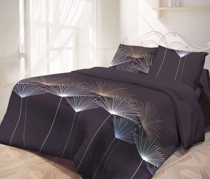 Комплект постельного белья НАСТРОЕНИЕ 2 сп 717675