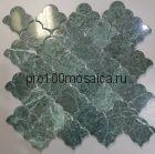 KA113 Мозаика серия Камень размер чипа 65*60, мм: 270*270*7 (Happy Mosaic)