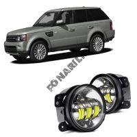 Фары светодиодные противотуманные PTF4.30Watt flood для LAND ROVER Range Rover Sport