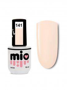 MIO гель-лак для ногтей 141, 10 ml