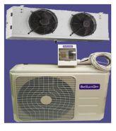 Холодильная инверторная сплит-система Belluna iP-4