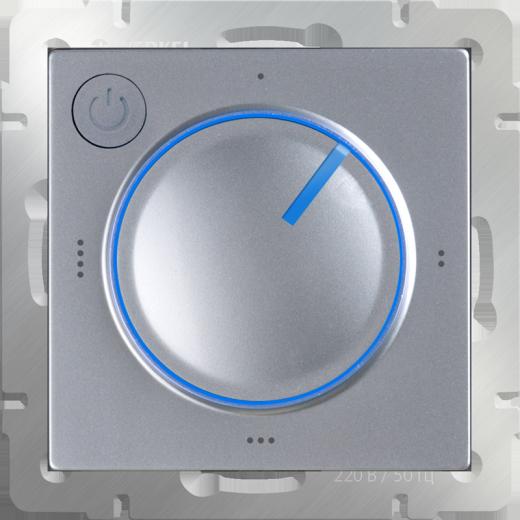 Терморегулятор Werkel WL06-40-01 серебряный