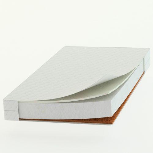 Матрасики для кроваток Smart Бук