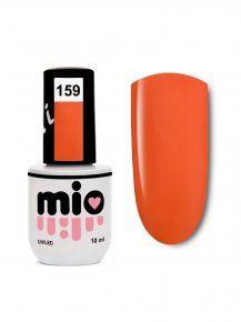 MIO гель-лак для ногтей 159, 10 ml