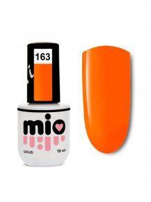 MIO гель-лак для ногтей 163, 10 ml