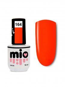 MIO гель-лак для ногтей 165, 10 ml