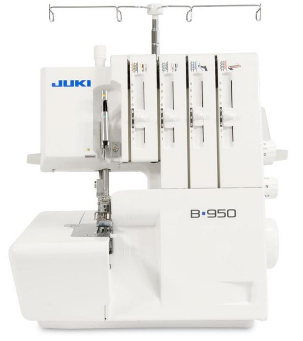 Оверлок JUKI B950