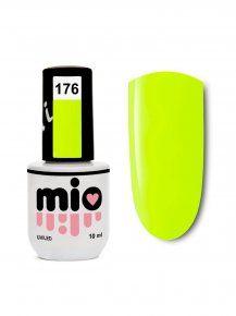 MIO гель-лак для ногтей 176, 10 ml