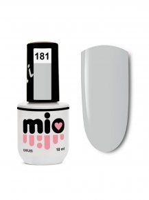 MIO гель-лак для ногтей 181, 10 ml