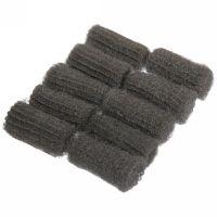 Набор Губок Из Металлической Шерсти Steel Wool, 24 шт (3)