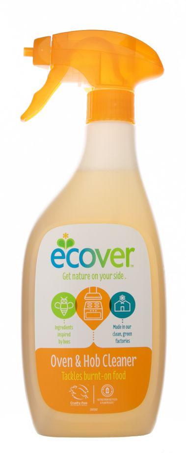 Ecover ЭКО Универсальный супер-очищающий спрей, 0,5л