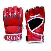 Перчатки ММА Ronin. FR-01A