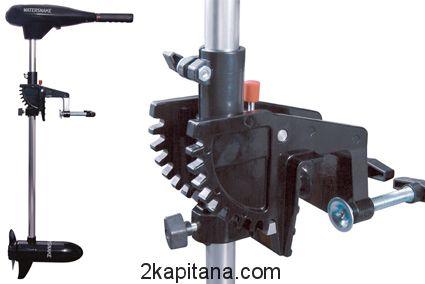 Лодочный электромотор WaterSnake FWT 44 TH / 36