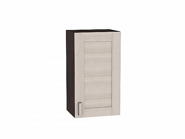 Шкаф верхний Лофт В400 (Cappuccino Veralinga)