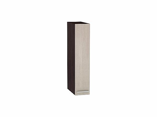 Шкаф верхний Лофт ВБ200 (Cappuccino Veralinga)