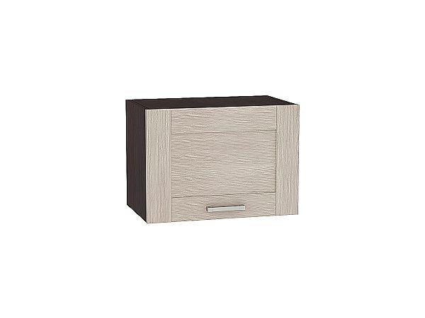 Шкаф верхний Лофт ВГ500 (Cappuccino Veralinga)