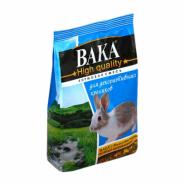 ВАКА High Quality для декоративных кроликов (1кг)