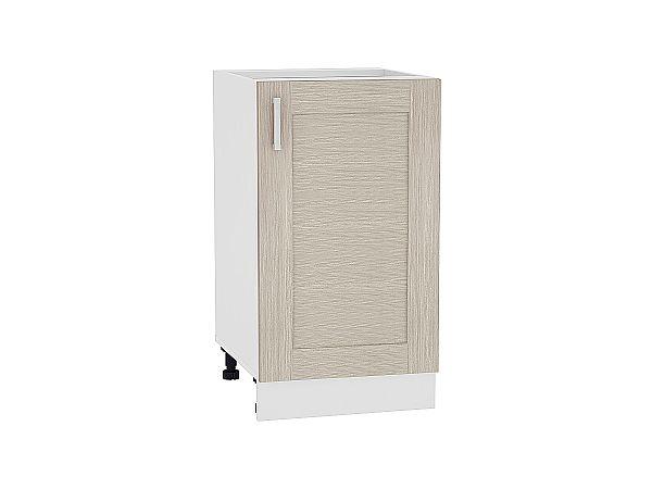 Шкаф нижний Лофт Н450 (Cappuccino Veralinga)